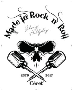 Read more about the article Association Made In Rock'n'roll